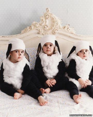 Especial Carnaval: Disfraces caseros para niños