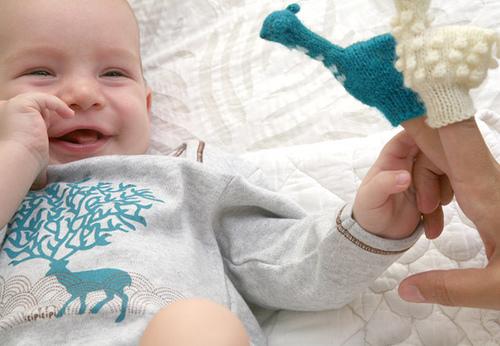 ¡Que bodies y baberos para bebés tan bonitos!