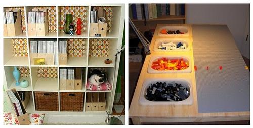 DIY: Hackear los muebles de Ikea