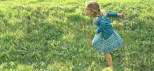 Moda infantil online … Little Catwalk