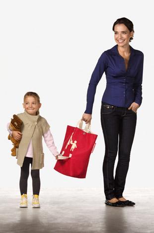 Una bolsa con 3 asas… para todos