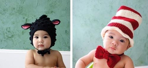 ¿Gorritos o pelucas? Pensando en Halloween…