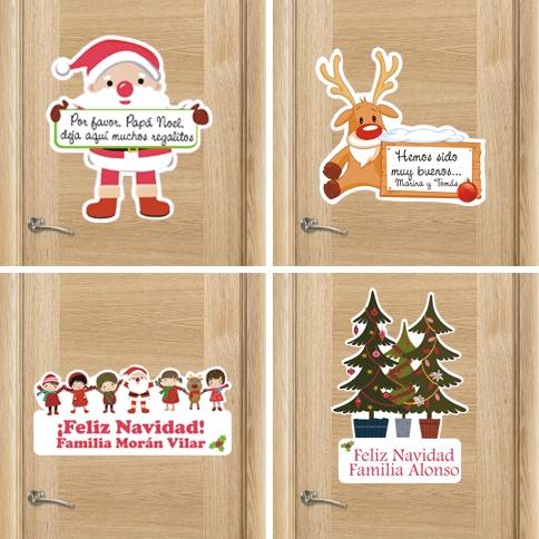 Navidad con niños- Mensajes para Papa Noel