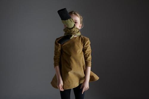 «Liho», diseños impecables para niños