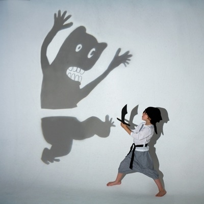Pijamas para vencer monstruos nocturnos
