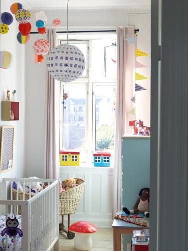Clic clac foto… Dormitorio bohemio y chic