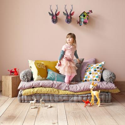 Clic clac foto… La Princesa y el Guisante