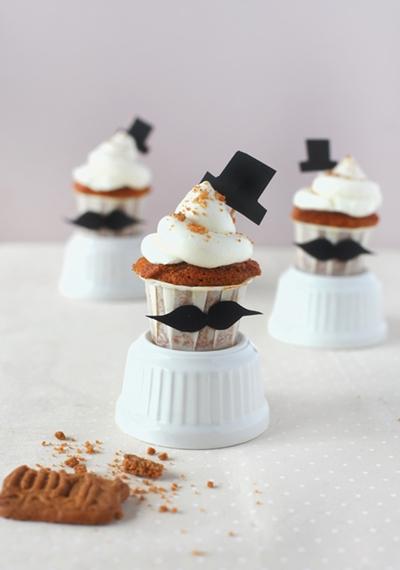 Clic clac foto… Cupcakes de etiqueta