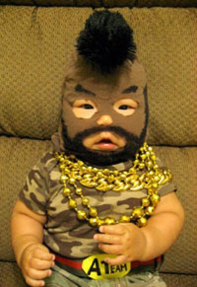 Baby M.A. Baracus