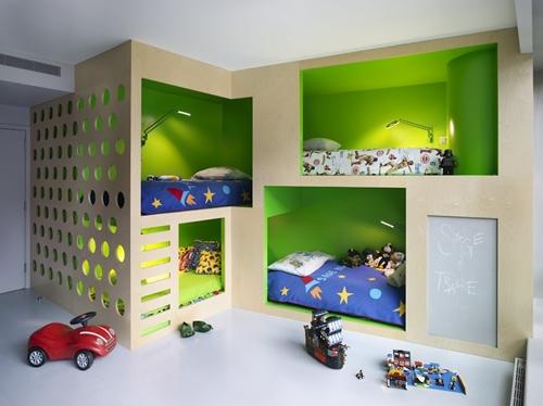 Apartamento con Niños en Nueva York…Bohemian chic
