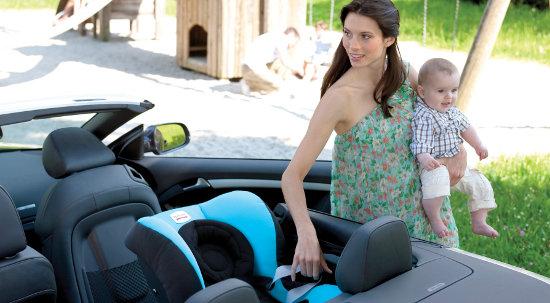 Las 10 cosas más importantes a tener en cuenta al comprar una Silla de Auto