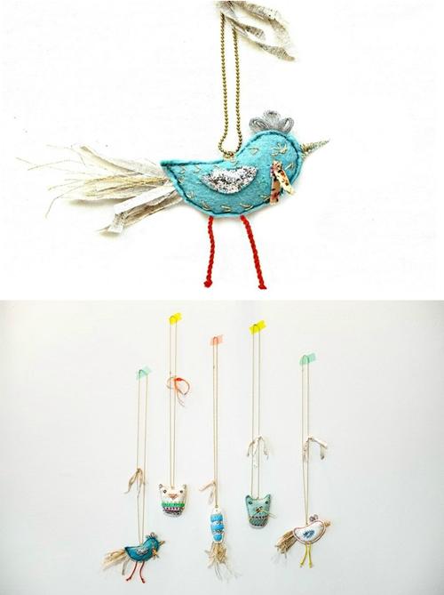 El maravilloso mundo Handmade de Minina Loves