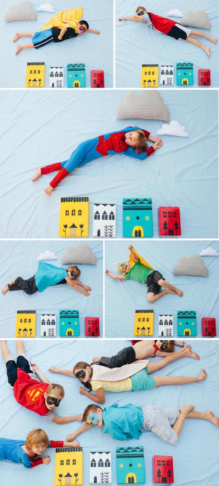 Fotos de los niños divertidísimas