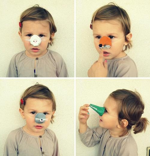 Nuevo DIY para las fiestas de los niños