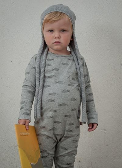 Tendencias moda infantil… Comodidad ante todo para nuestros bebés