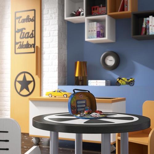 Muebles infantiles tematizados: la opción decorativa que más les gusta…