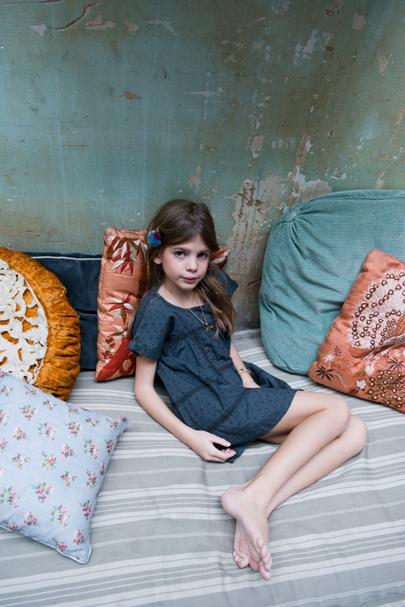 Nueva colección de Moda Infantil de Smallable