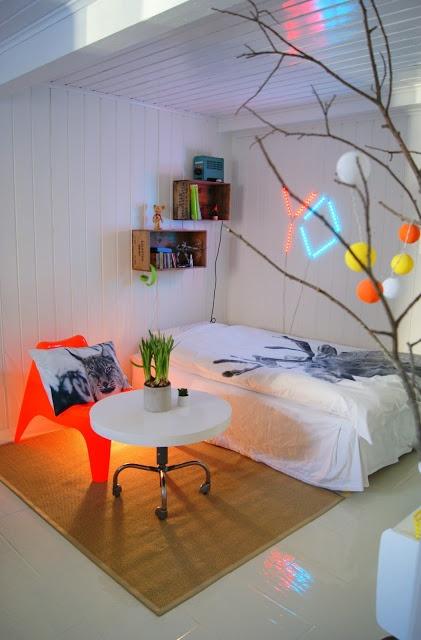 Decoración Habitaciones de Niñas | DecoPeques