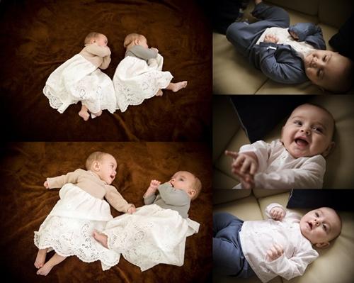 Moda de Bebé para Ceremonia en Kids Me