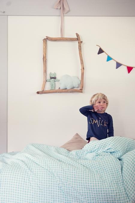 Habitaciones de niños con mucho encanto