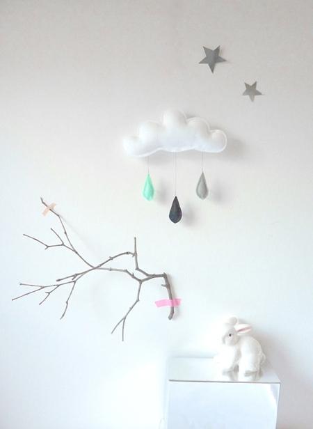 """Detalles alegres, delicados para decorar"".My Little Fashion Creation"