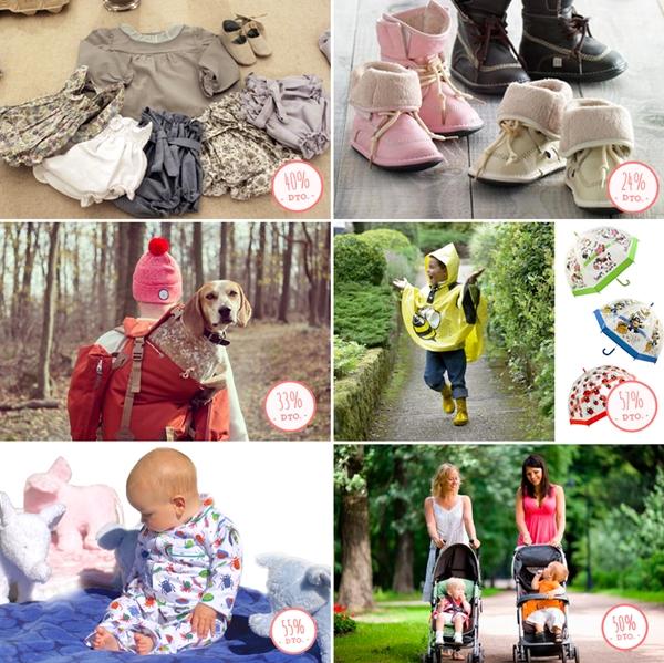 Mamuky, cosas bonitas para niños a precios geniales