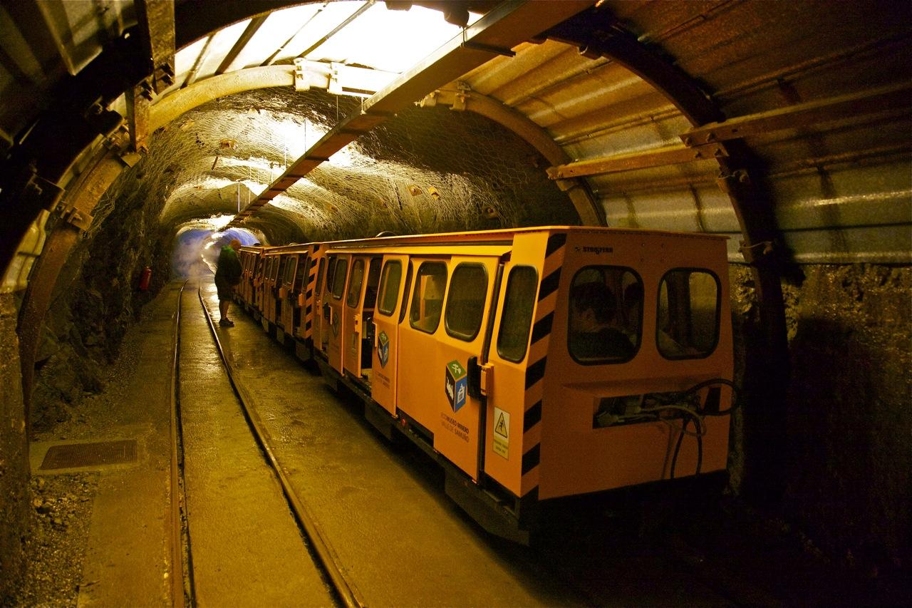 Niños al tren!…Viajes en el tiempo, naturaleza y recorridos turísticos.