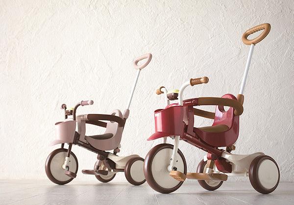 iimo Tricycle… El triciclo japonés de diseño