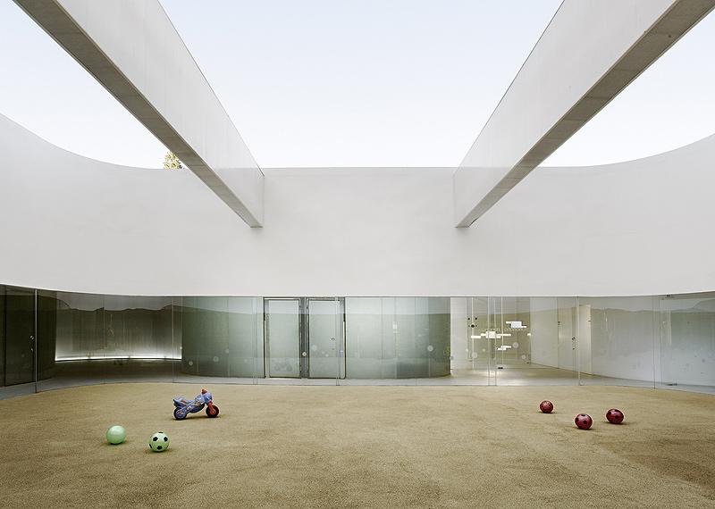 Arquitectura y diseño infantil en España