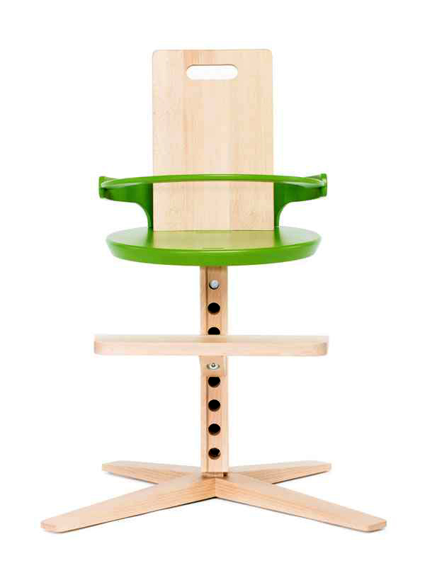 Froc high chair. Una trona de altura.