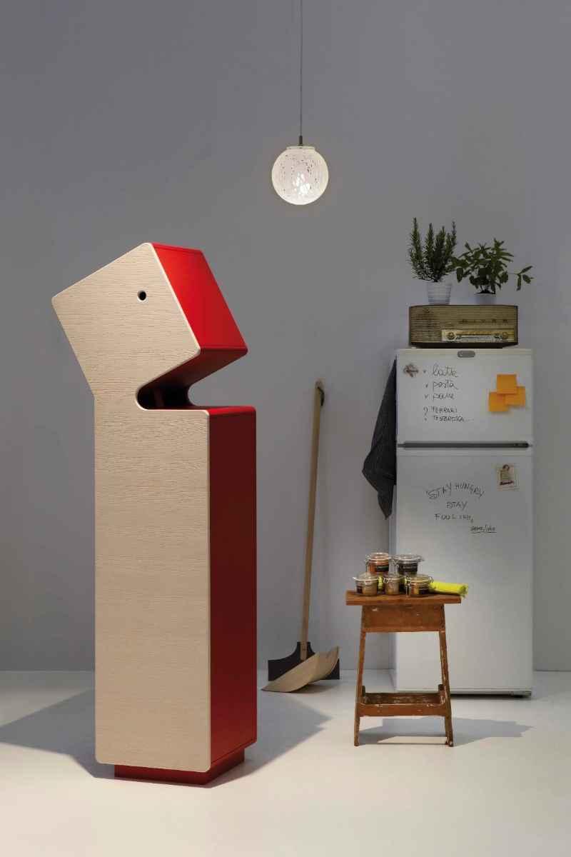 Neotoi by Emporium ¡Vaya personajes de muebles!