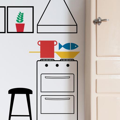 Con Kids & Cooks jugarás a las cocinitas durante horas