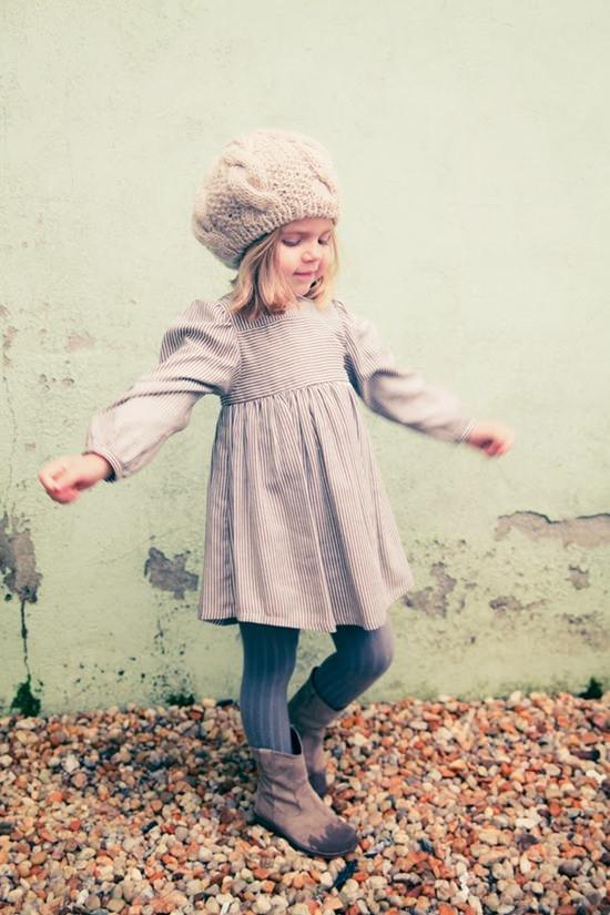 Pistas de Moda Infantil… No Sin Valentina