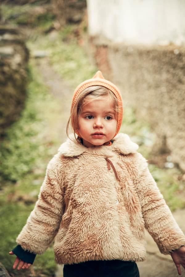 Pistas de Moda Infantil… Omini