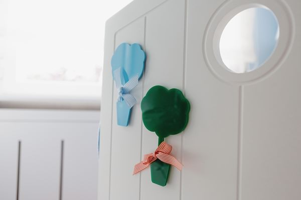 Met Designing propone una idea original y económica para personalizar tu hogar
