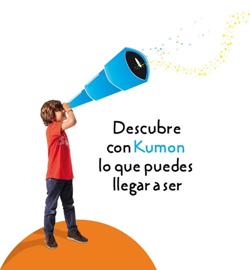 Concurso de Kumon para los niños que más leen