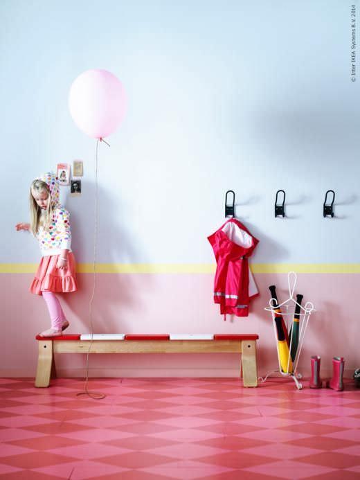 4 Novedades de Ikea para Niños 2014… ¡Todos a hacer ejercicio!