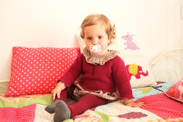 Pistas de Moda Infantil… El Taller de Tábata