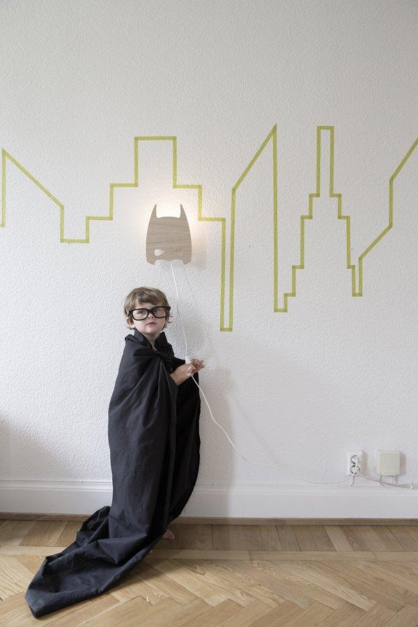 Nueva tienda de diseño moderno para niños… The youngsters