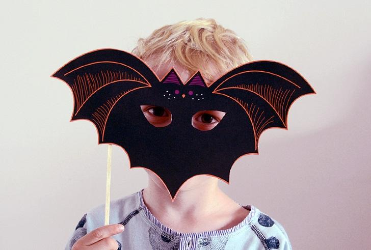 Recursos imprimibles para una fiesta de Halloween fabulosa