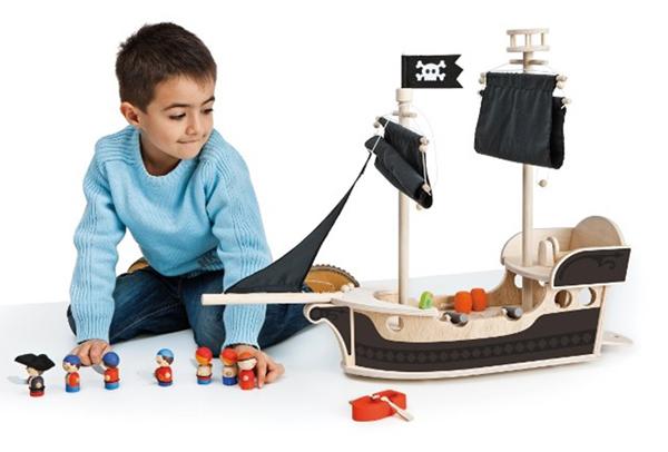Juguetes con valores para jugar y crecer en Jugar i Jugar