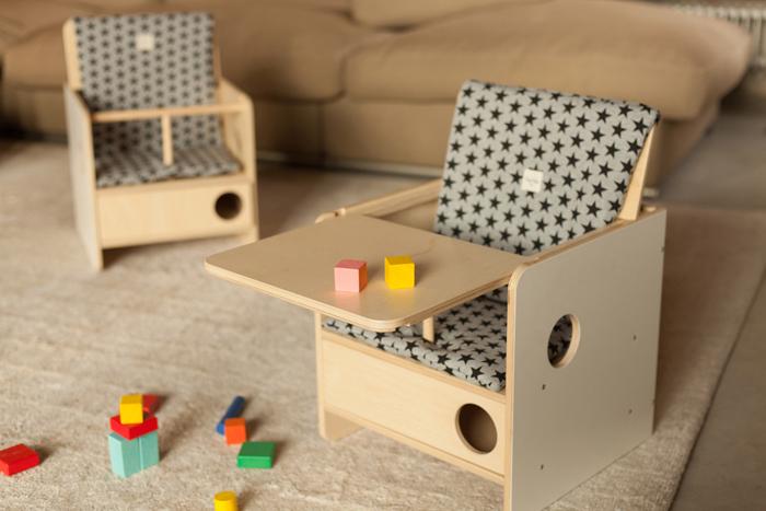 SORTEO: Gana tu mueble preferido de  NUUN KIDS DESIGN