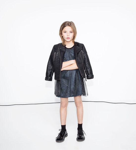 Zara Niños | DecoPeques