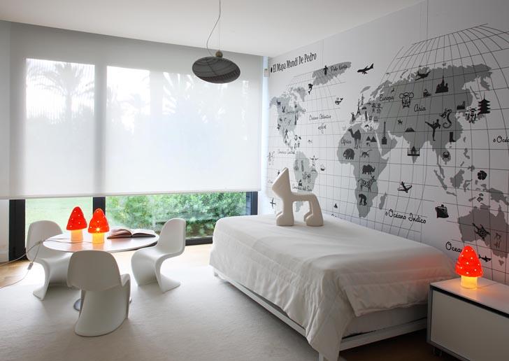 Estores y cortinas de calidad en Kaaten