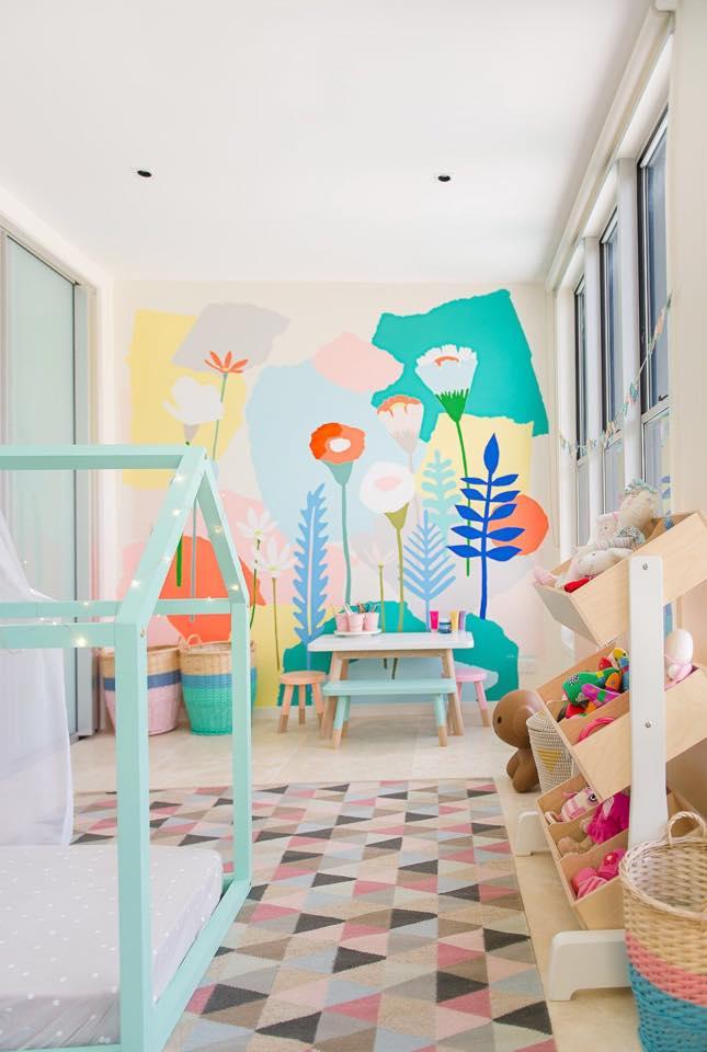 Murales Infantiles | DecoPeques