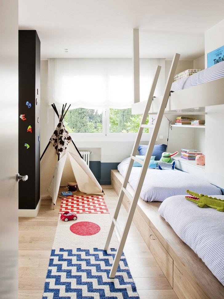 Ideas Para Decorar Habitaciones Infantiles Decopeques