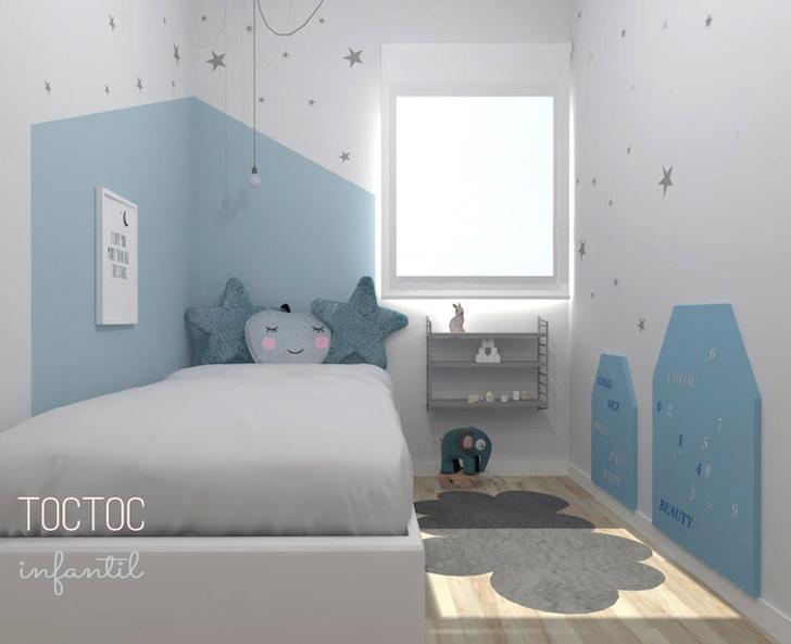 Diseñando habitaciones infantiles con TocToc Infantil
