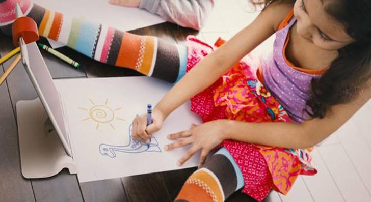 Juegos educativos para niños… App Osmo