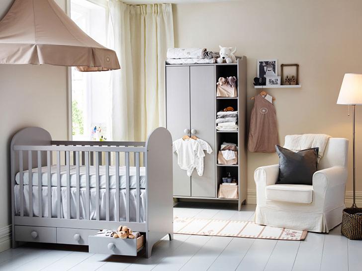 Novedad Ikea Bebé: Colección Charmtroll