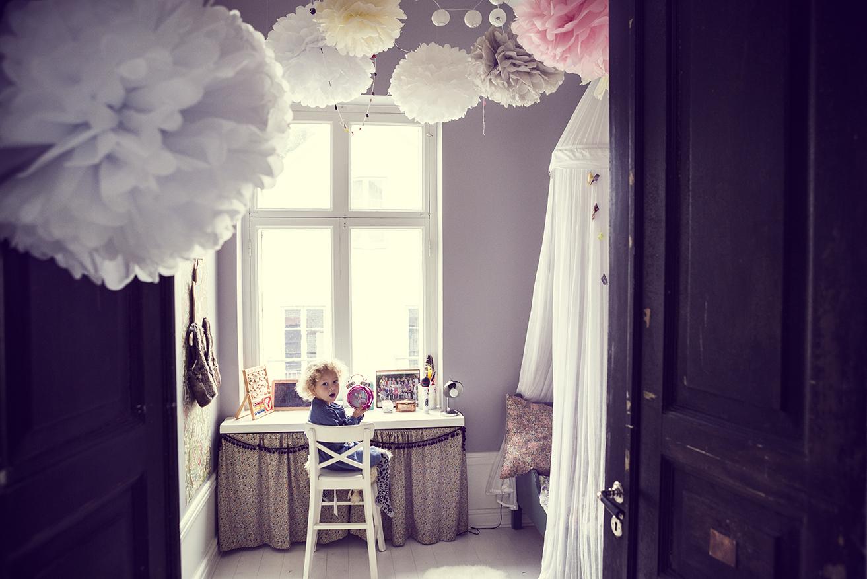 Habitaciones infantiles originales con mucha personalidad